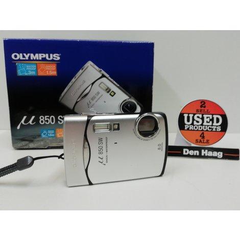 olympus 850sw