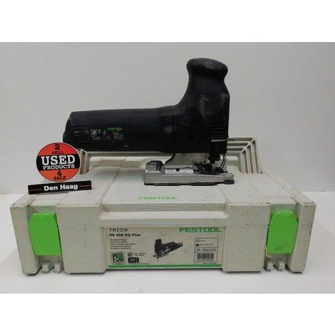Festool PS 300 EQ