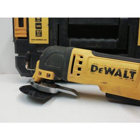 DeWalt DWE315KT multitool