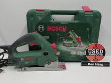 Bosch PKS 16 Mini Cirkelzaag - 400 Watt - 16 mm zaagdiepte
