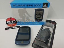 Navman Bike 1000 GPS West-Europa