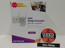 Netgear EX6150 - WiFi Range Extender AC1200