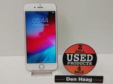 Apple iPhone 6S 16GB Rose (Heeft wat lichtekrasjes)