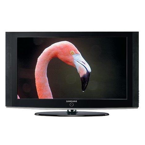 Samsung le32s81b LCD televisie