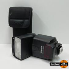 canon Canon Speedlite 430EX II