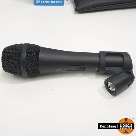 Sennheiser XS 1 Dynamische Microfoon
