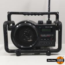Perfect Pro Dab+ Box 2 bouwradio