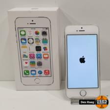 iPhone 5s 16Gb / in perfecte staat!