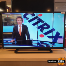 Toshiba 40L2433DG Full HD Led 101 cm televisie