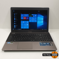 Asus R500V laptop