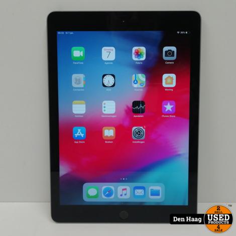 Apple iPad Air 2 Wi-Fi + Cellular 64GB Grijs