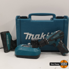 Makita DF330DWE accu boormachine