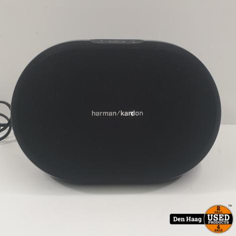 Harman Kardon Omni 20 - Zwart