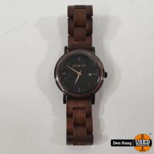 Hot & Tot dames horloge
