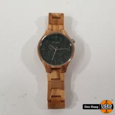 Hot & Tot unisex horloge