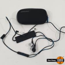 Bose Quiet Comfort 20 - In-ear hoofdtelefoon - Zwart - Android
