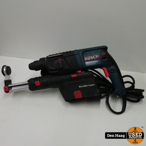Bosch GBH 2-23 Re Boorhamer