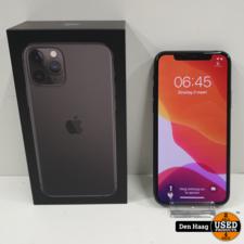 Apple iPHONE 11 Pro 64GB / garantie tot 26-02-2021