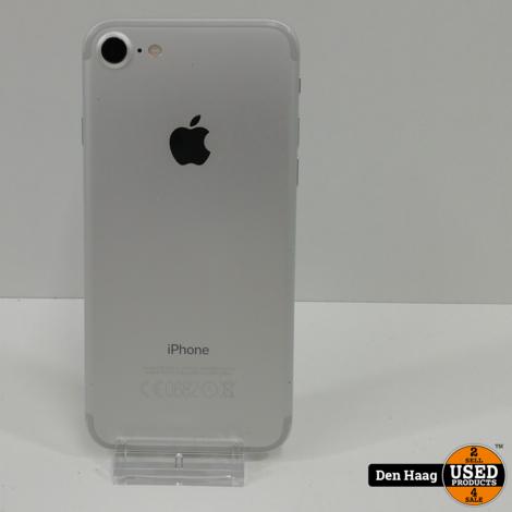 Apple iPhone 7  32GB wit