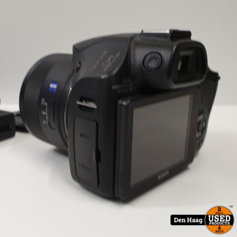 Sony DSC-HX400V camera
