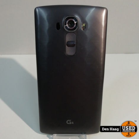 LG G4 Zwart