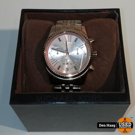 Michael Kors MK5569 horloge