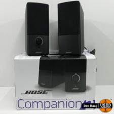 Bose Companion 2 Series III
