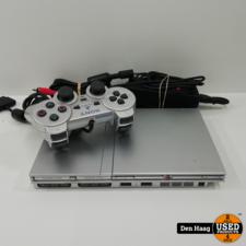 Playstation 2 compleet met 1 controller