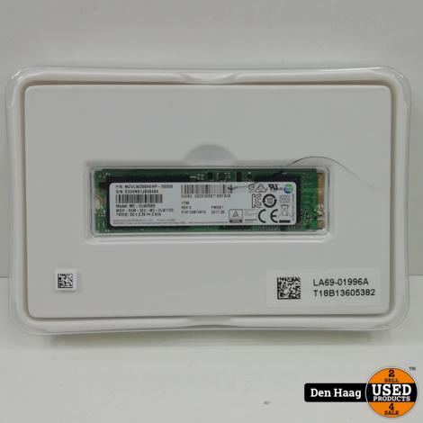 Samsung MZ-VLW2560 | M.2 | 256GB