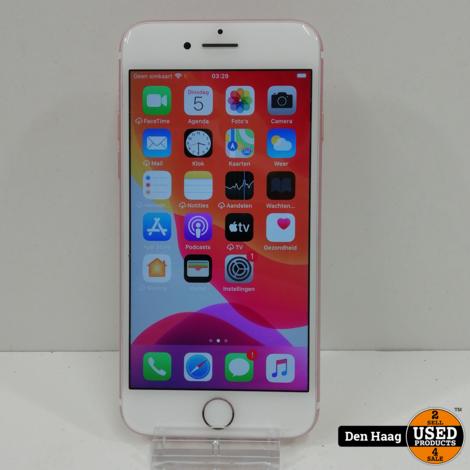 Apple iPhone 7 32GB Rose