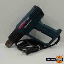 BOSCH GHG 650 LCE ELECTRONIC HEAT GUN 2000W | 1 snelheid