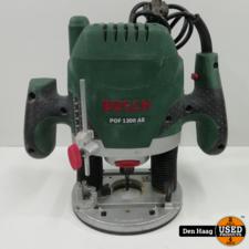 Bosch POF 1200AE Bovenfrees / zonder toebehoren