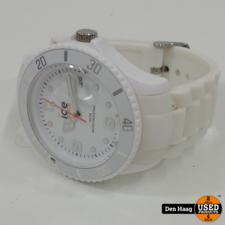 Ice Watch White