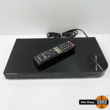 Samsung BD-H6500 Blu-ray speler