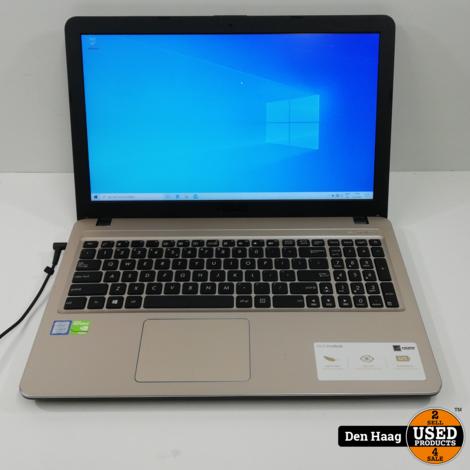 Asus VivoBook 15 X540U