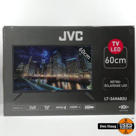 JVC LT-24HA82U - HD Ready TV *Nieuw in doos*