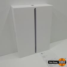 Apple iPad (2019) 32 GB Wifi + 4G Space Gray *Nieuw in doos*