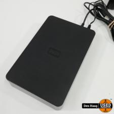 WD 3TB HDD externe HDD