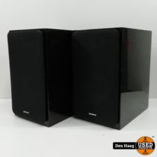 Sony SC-CG1 speakers