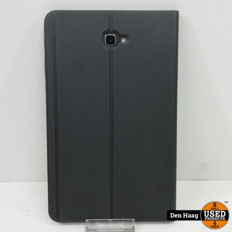 Samsung Galaxy Tab A 10.1 (2016) 32GB Wifi + 4G Zwart