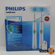Philips Sonicare EasyClean HX6512/02 *Nieuw in doos*