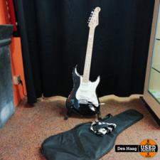 Career Guitars Stage-S Elektrische gitaar