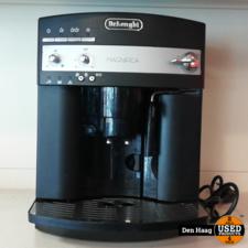 Delonghi Magnifica koffiemachine