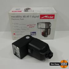 Metz mecablitz 48 AF-1 digital / Sony