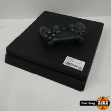 Sony Playstation 4 Slim 1TB Compleet.