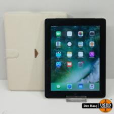 iPad (4th generation) 32GB Wifi+4G