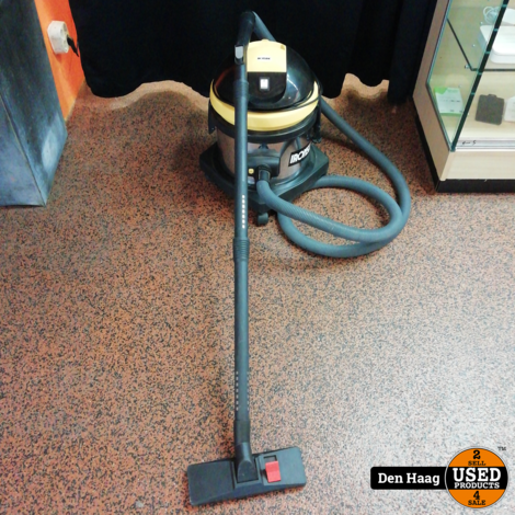 Ironside Stof-/waterzuiger - 1500W 18L 215HS