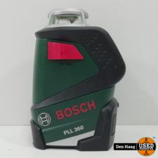 Bosch Lijnlaser PLL 360