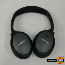 Bose QuietComfort 25 Acoustic Noise Cancelling koptelefoon