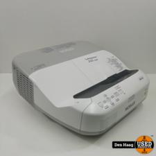 Epson EB-480 projektor